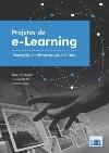 Projetos de e-Learning - Inovação, Implementação e Gestão