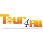 Tour4all - logotipo